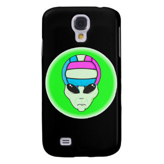 alien volleyball extreme sports design 2 galaxy s4 case