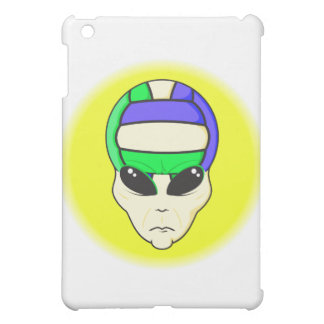 alien volleyball extreme sports design case for the iPad mini