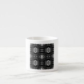 Alien Wall Decor Big 6 Oz Ceramic Espresso Cup