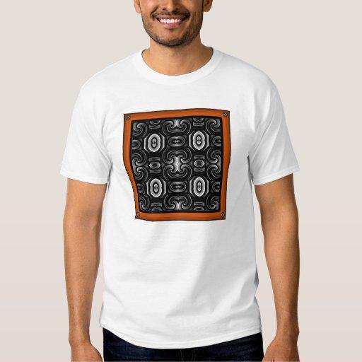 Alien Wall Decor Big T-Shirt