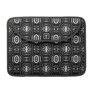 Alien Wall Decor Small Sleeves For MacBooks
