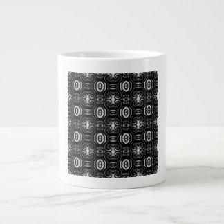 Alien Wall Decor Small 20 Oz Large Ceramic Coffee Mug