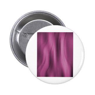 Alien Wall Pink 2 Inch Round Button