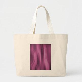 Alien Wall Pink Jumbo Tote Bag