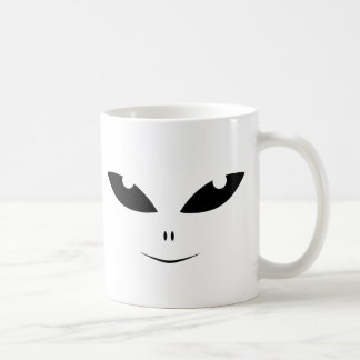Alien-We Are Not Alone Mug