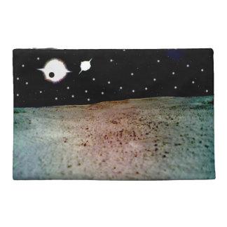 Alien World Travel Accessories Bags