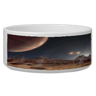 Alien World Bowl