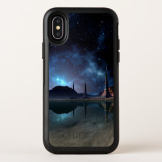 Alien World OtterBox iPhone X Case