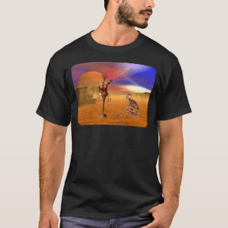 Alien World T-Shirt