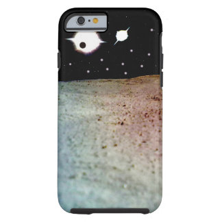 Alien World Tough iPhone 6 Case