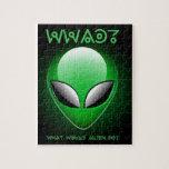 Alien_Wwad Puzzle