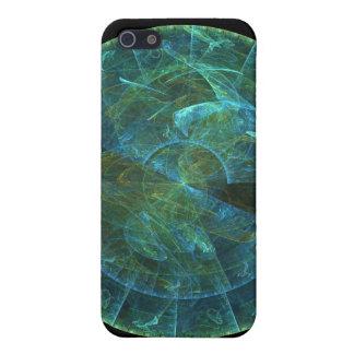 Alien Zodiac iPhone 5 Case