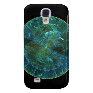 Alien Zodiac Samsung Galaxy S4 Covers