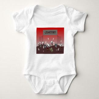 Alien Zombies Tee - Infant