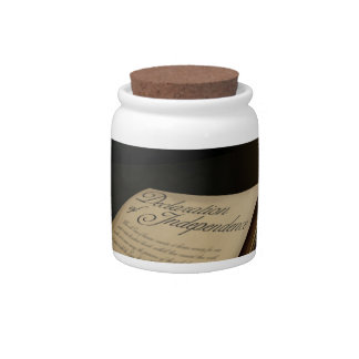 Alienable Rights - Obamacare Candy Jars