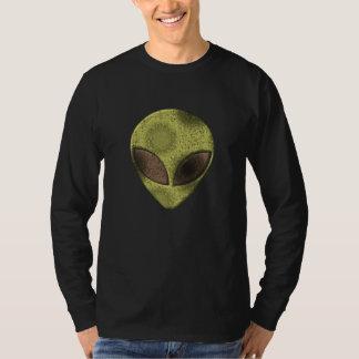 Alienation Long Sleeve Shirt