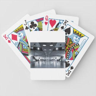ALIENation... Poker Deck