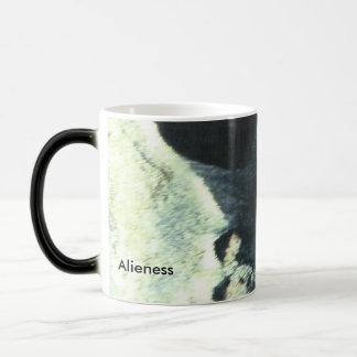 Alieness CU Mug