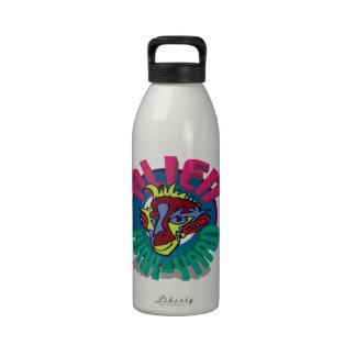 AlienJunkyard Water Bottle