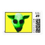 alienmonster sello