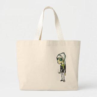 Alieno; 3ichael 7ambert (@OdonisOrphane) Tote Bags