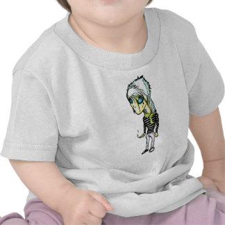 Alieno; 3ichael 7ambert (@OdonisOrphane) Tee Shirts