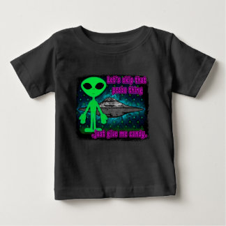 Aliens and UFOs Shirt