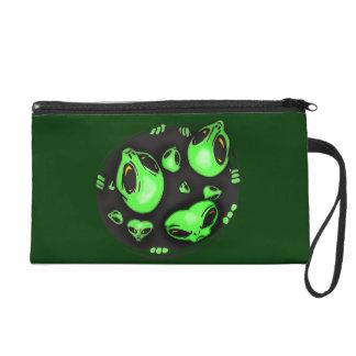 Aliens Bagettes Bag