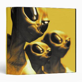 Aliens Binders