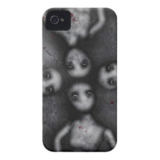 ALIENS   Case-Mate Blackberry Bold iPhone 4 Cover