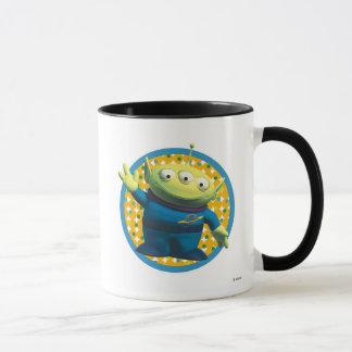 Aliens Disney Mug