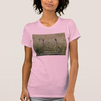 Aliens have Landed T-Shirt