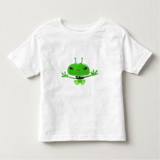 Aliens Huggs Toddler T-shirt