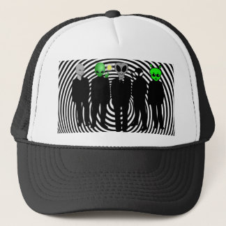 aliens in black hat
