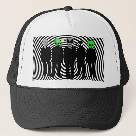 aliens in black hat