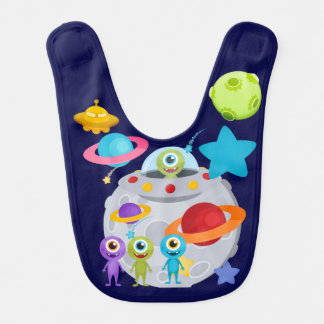 Aliens in UFO Bib