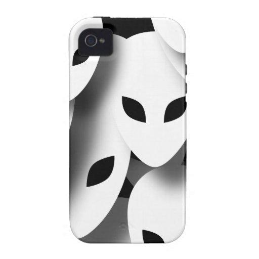 Aliens iPhone 4/4S Cover
