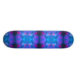 Aliens on my skateboard! ~ skateboard