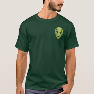 Aliens - Our Friends 2 T-Shirt