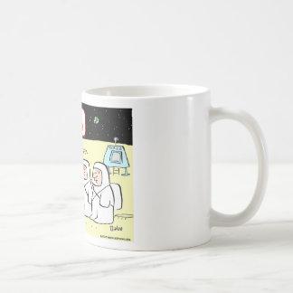 aliens perverts coffee mug