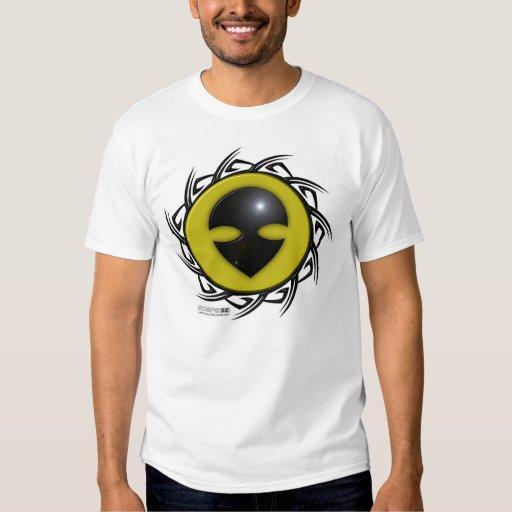 Aliens Station 3 Shirt
