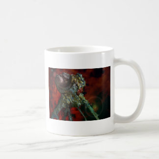 aliens, they are here coffee mug