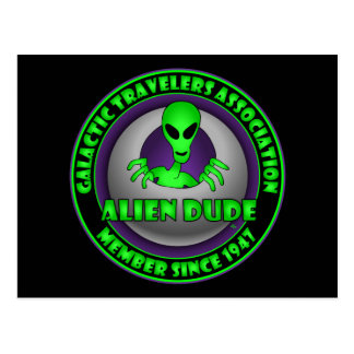 Aliens & UFO Cards & Aprons