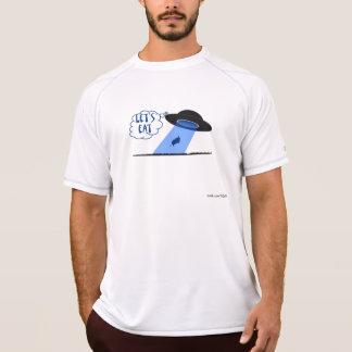 Aliens & UFOs 48 T-Shirt