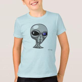 Aliens & UFOs 51 T-Shirt