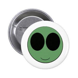 aliensmiley pin