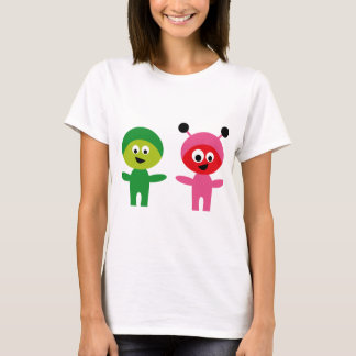 AliensParty3 T-Shirt