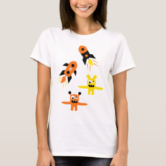 AliensParty5 T-Shirt