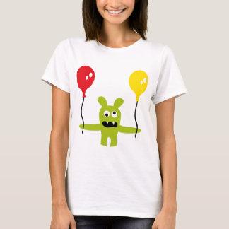 AliensPartyP10 T-Shirt