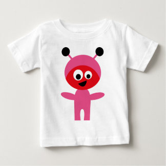 AliensPartyP17 Baby T-Shirt